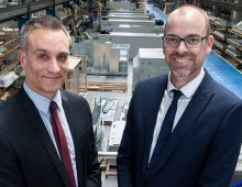 Double promotion at building services specialist Weatherite group