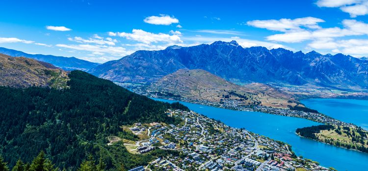 New Zealand looks towards UK for construction talent