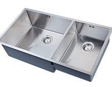 The 1810 company launch XXL sink range