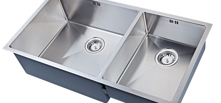 The 1810 company launch XXL sink range
