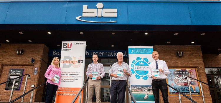 Lettings BU Sponsor Hugely Successful Landlord Exhibition