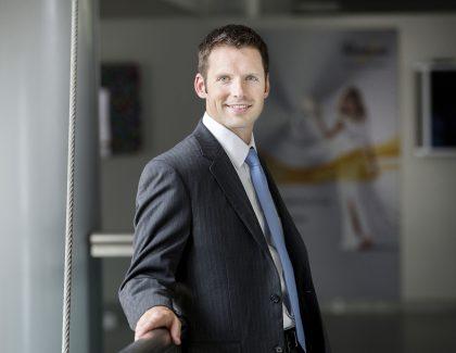 Norbert Schmidt named vice president products & brands whirlpool EMEA