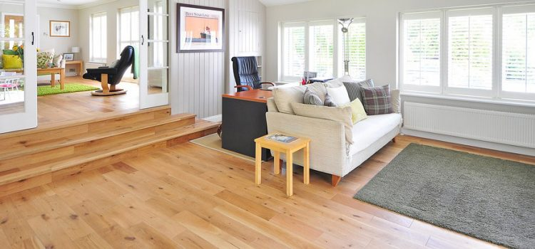 Fresh guidance for house builders on underfloor heating