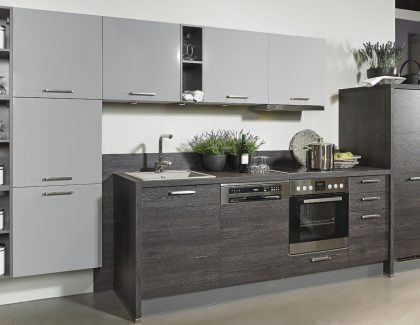 BK Nolte Contracts launch Kühl Kitchens furniture range