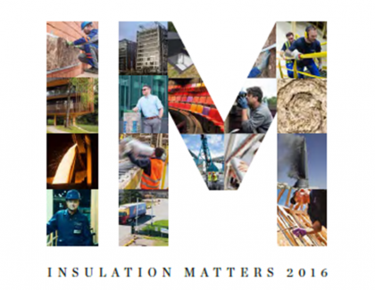 Knauf insulation release latest sustainability report