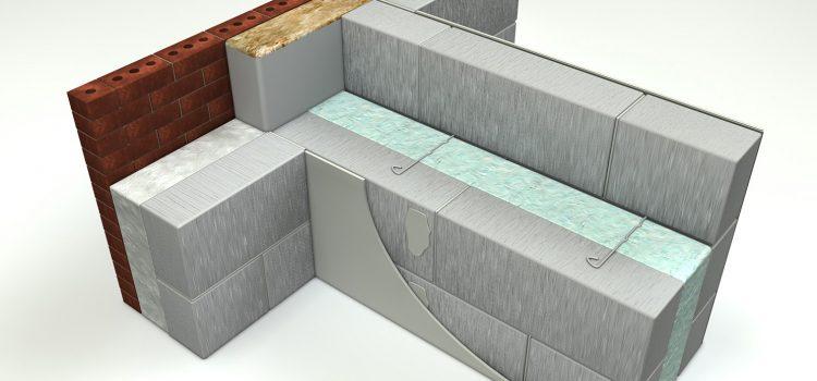 New robust detail E-WM-30 for aircrete blocks announced