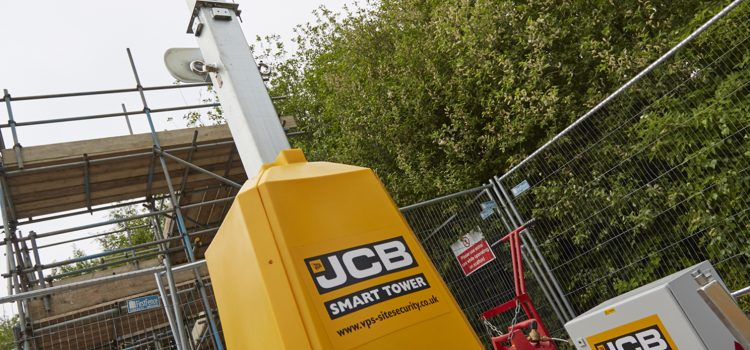Security system helps surpass 2025 Construction targets