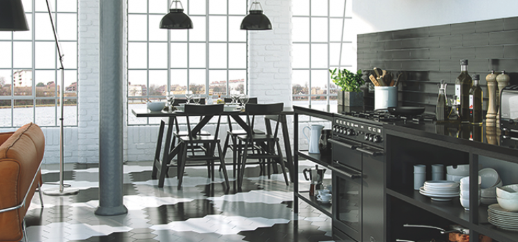 Design trends for the kitchen