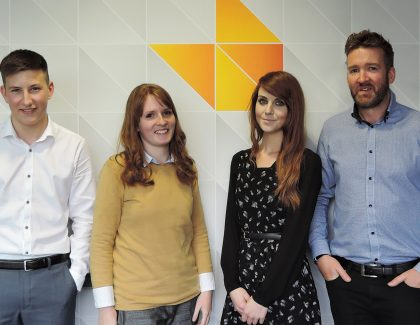 Four new appointments at Watson Batty