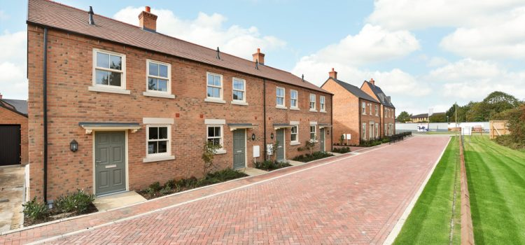Mulberry Developments releases second phase at brand new Stratton Park scheme in Bicester