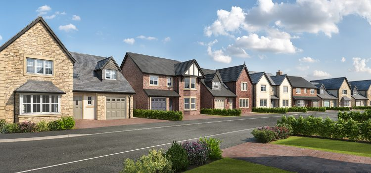Story Homes announces Yorkshire expansion with new land role