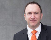 ALLPLAN appoints Richard Brotherton as new Managing Director