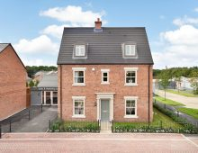 Mulberry Developments: Stratton Park