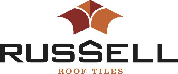 russel roof tiles