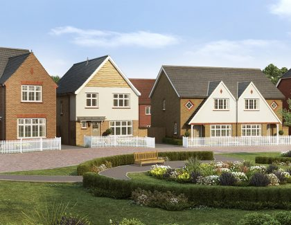 Basildon homes offer best of both worlds