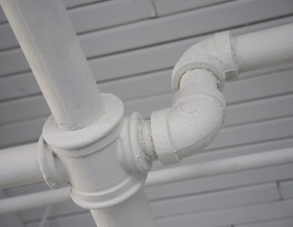 BPF pipes group supports safety in buildings through good plumbing