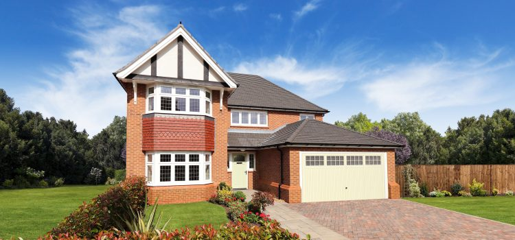 Master a home move in Stafford with Redrow's assistance
