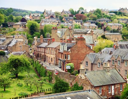 London aside, UK housing market stabilised in the month of November