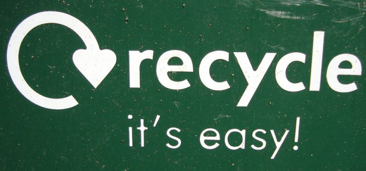 A recycling plant to be built in every new home?