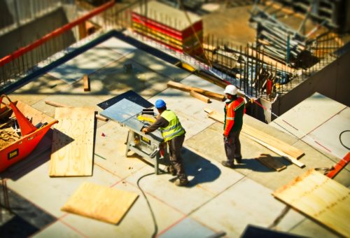 UK construction and real estate industry M&A deals totaled $2.14bn in Q2 2019, says GlobalData