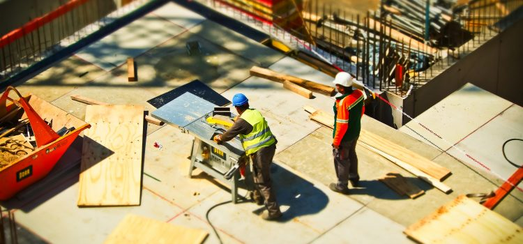 Construction firms risk six figure tax liability amid increase in HMRC activity