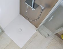 Enclosed bathrooms: Discover their dream bathroom potential