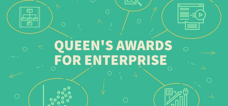 The Temporary Kitchen Company wins prestigious Queen's Award for Enterprise