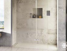 AQATA launches new Luxury Shower Screens & Enclosures brochure