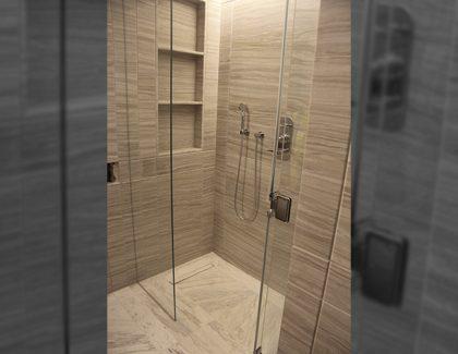 Dallmer drains make their mark in luxury Mayfair development