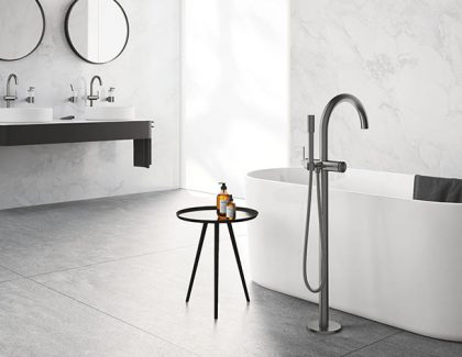 GROHE x Mosa: a new partnership for Clerkenwell Design Week
