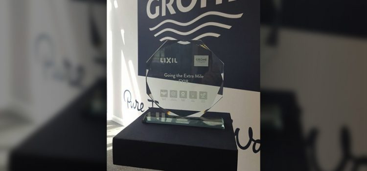 GROHE commends staff excellence at Annual Conference