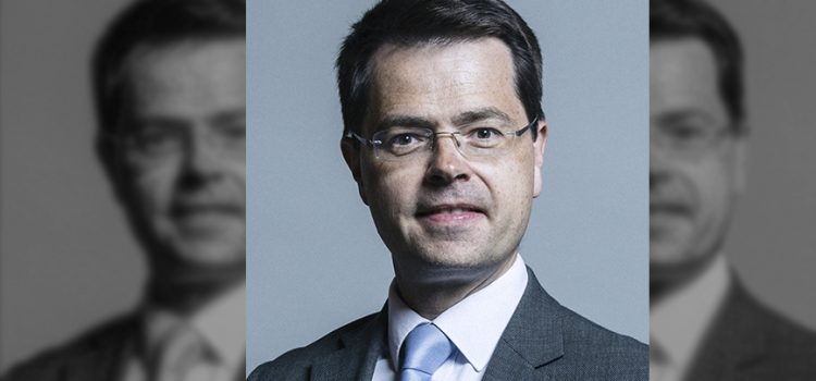 British Property Federation welcomes James Brokenshire as new Secretary of State for Housing, Communities and Local Government