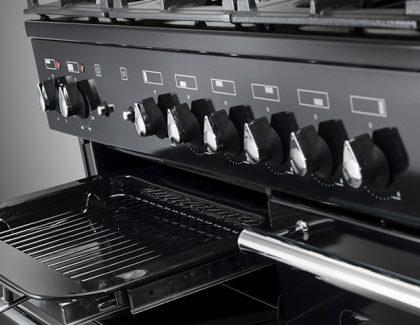 Rangemaster launches new trade exclusive with TOLEDO+ range cooker