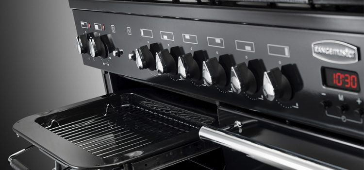 Rangemaster launches new trade exclusive with TOLEDO+ range cooker