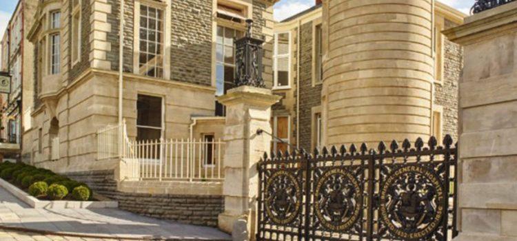 Beaufort deal announcement – Bristol residential development