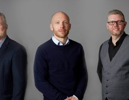 Caesarstone UK strengthens commercial team