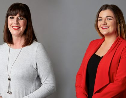 Caesarstone UK welcomes new sales managers for Ireland and Scotland