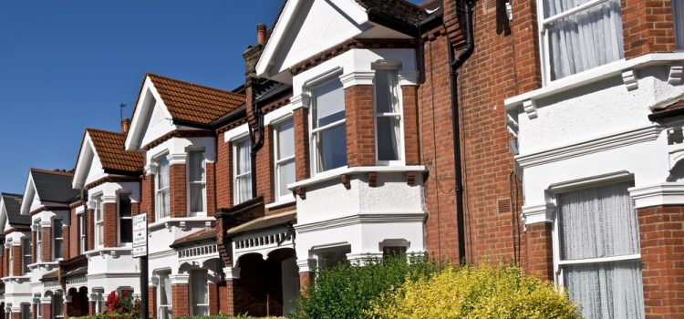 Epic scale of England's housing crisis revealed by research