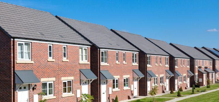 Legal & General set out to offer 3000 affordable homes a year