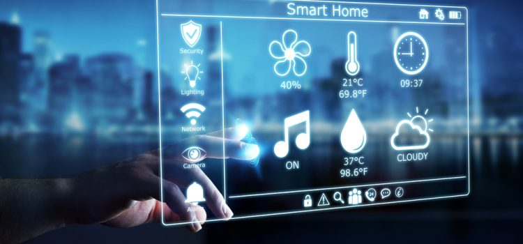 A fresh look at smart home developments