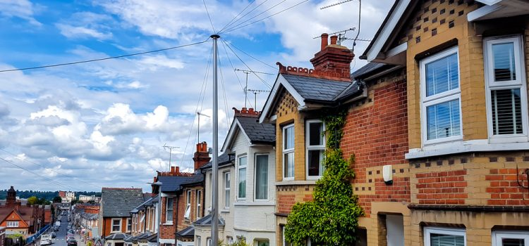 Property owners turn to short letting amid the changes on tax relief