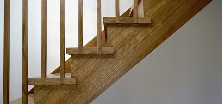 Introducing: Pear Stairs