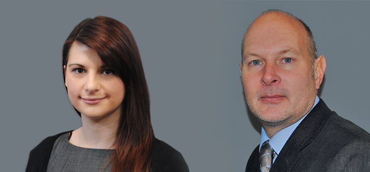 Rudridge promotes Paul Duke and Emma Taylor to operational roles