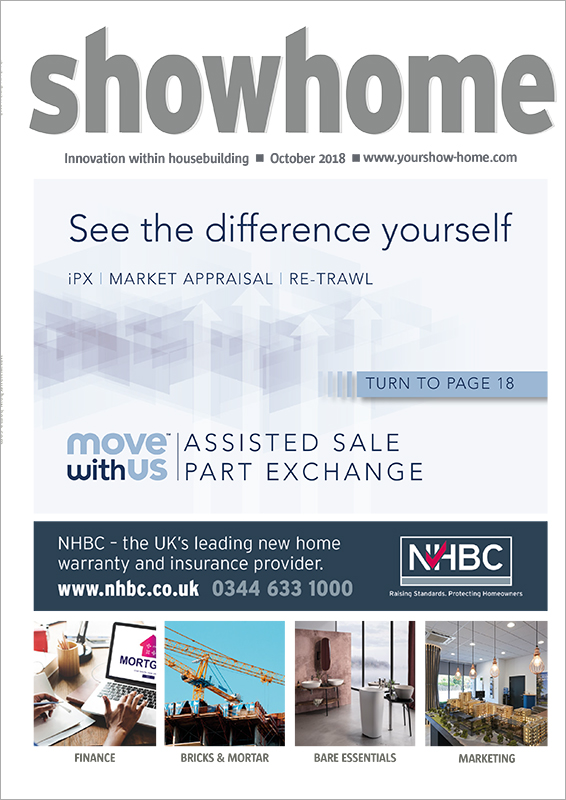 showhome october 2018