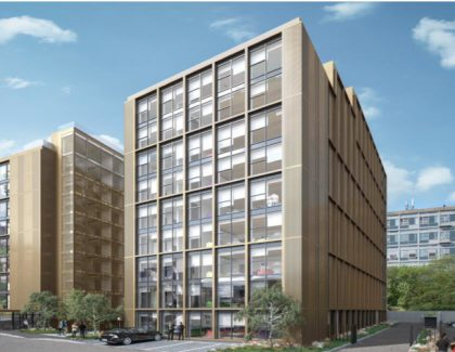 Gregory secures consent for Leeds central student residential project