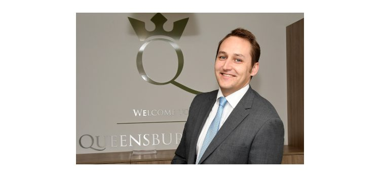New sales executive joins Queensbury Park