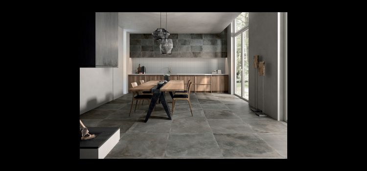 Ceramique Internationale launches stone-effect range