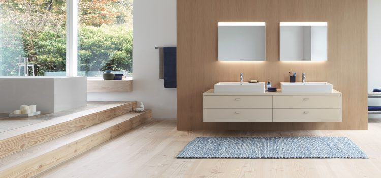German Design Awards 2018 Duravit sweeps the board with four awards