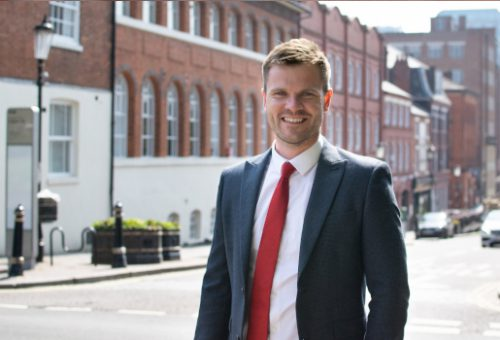 Principle appointed to look after exclusive retirement village