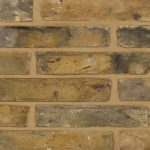Unique Weathered Original London Stock brick now available from Imperial